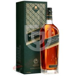 """Johnnie Walker Explorer's Club Collection """"The Gold Route"""" Whisky [1L