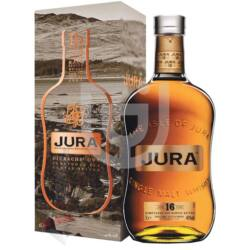 Jura 16 Years Whisky [1L|40%]