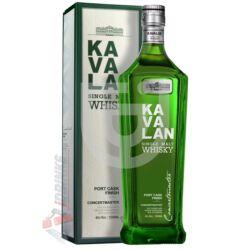 Kavalan Concertmaster Port Cask Whisky [0,7L|40%]
