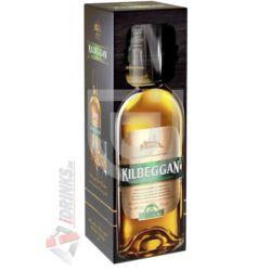 Kilbeggan Whiskey (DD+Pohár) [0,7L 40%]