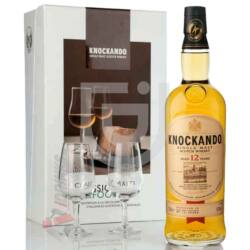 Knockando 12 Years Whisky (Malt & Food) [0,7L|43%]