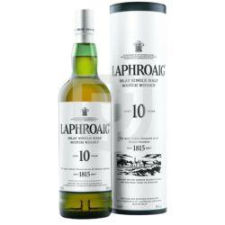 Laphroaig 10 Years Whisky [0,7L 40%]