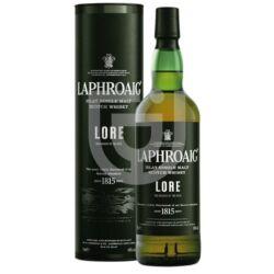 Laphroaig Lore Whisky [0,7L 48%]