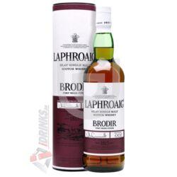 Laphroaig Brodir Whisky [0,7L|48%]