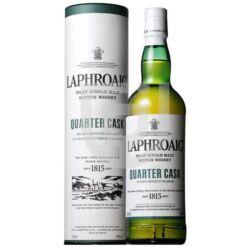 Laphroaig Quarter Cask Whisky [0,7L|48%]