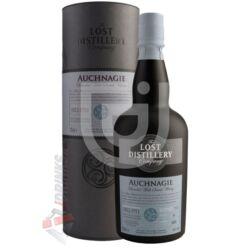 Lost Distillery Auchnagie Whisky [0,7L 46%]