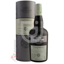 Lost Distillery Stratheden Whisky [0,7L|46%]