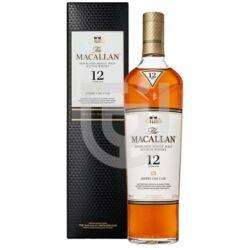 Macallan Sherry Oak 12 Years Whisky [0,75L|43%]