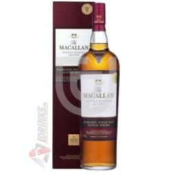 Macallan Makers Edition Whisky [0,7L|42,8%]