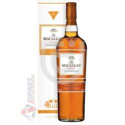 Macallan Sienna 1824 Whisky [0,7L|43%]