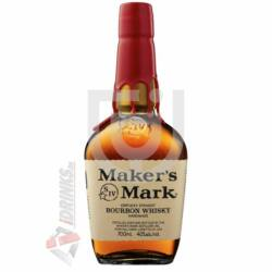 Makers Mark Whisky [1L|45%]