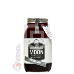 Midnight Moon Moonshine Blueberry [0,35L 40%]