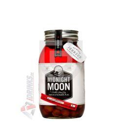 Midnight Moon Moonshine Cherry [0,35L|40%]