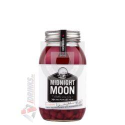 Midnight Moon Moonshine Raspberry [0,35L|40%]