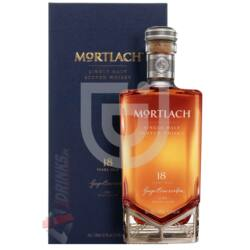 Mortlach 18 Years Whisky [0,5L|43,4%]