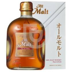 Nikka All Malt Whisky (DD) [0,7L|40%]