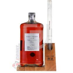 Nikka from the Barrel Whisky (Faállvány és pipetta) [3L 51,4%]