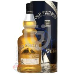 Old Pulteney WK499 Isabella Fortuna Whisky [1L|46%]