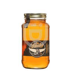 Ole Smoky Harley Davidson Charred Moonshine [0,5L|51,5%]