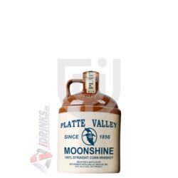 Platte Valley Corn 3 Years Whiskey Mini [0,2L|40%]