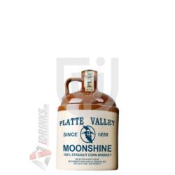 Platte Valley Corn 3 Years Whiskey Mini [0,2L|40%]