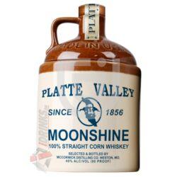 Platte Valley Corn 3 Years Whiskey [0,7L 40%]