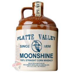 Platte Valley Corn 3 Years Whiskey [0,7L|40%]