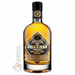 Quiet Man 8 Years Whisky [0,7L|40%]