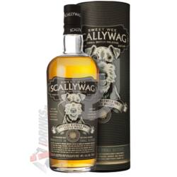 Scallywag Small Batch Release Whisky [0,7L|46%]