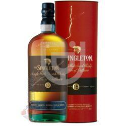 Singleton 18 Years Whisky (DD) [0,7L 40%]