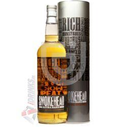 Smokehead Extra Rare Whisky [1L|40%]