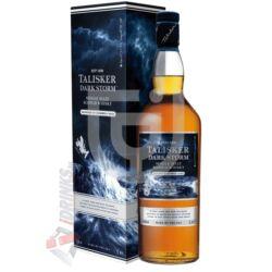 Talisker Dark Storm Whisky [1L 45,8%]
