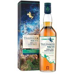 Talisker Skye Whisky [0,7L 45,8%]