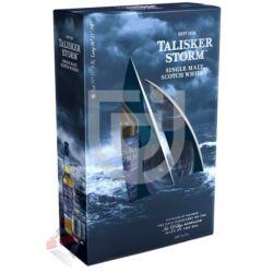 Talisker Storm Whisky (DD+2 Pohár) [0,7L|45,8%]