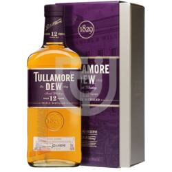 Tullamore Dew 12 Years Whisky [0,7L|40%]