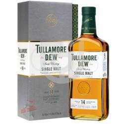 Tullamore Dew 14 Years Single Malt Whisky [0,7L|41,3%]