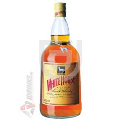 White Horse Whisky [0,7L|40%]