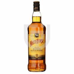 White Horse Whisky [1L|40%]