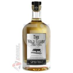 Wild Geese Classic Blend Whisky [0,7L|40%]