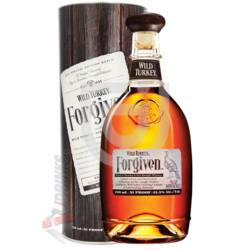 Wild Turkey Forgiven Whisky [0,75L|45,5%]