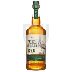 Wild Turkey Rye 101 Proof Bourbon Whisky [1L|50,5%]