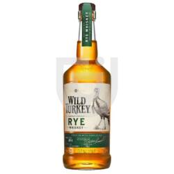 Wild Turkey Rye 101 Proof Bourbon Whisky [1L|50,5%]