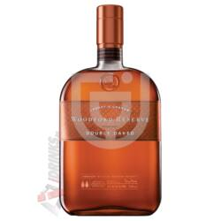 Woodford Reserve Double Oaked Whisky [0,7L|43,2%]