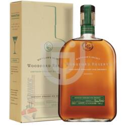 Woodford Rye Whisky [0,7L|45,2%]