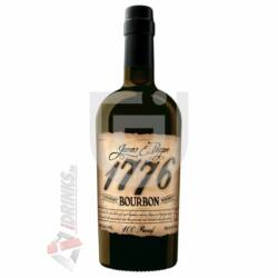 1776 Bourbon Whiskey [0,7L 50%]