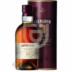 Aberlour 12 Years Double Cask Matured Whisky [1L|40%]