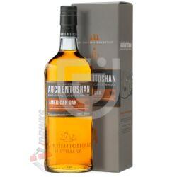 Auchentoshan American Oak Whisky [0,7L 40%]