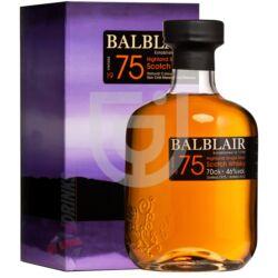 Balblair 1975 Vintage Whisky [0,7L|46%]
