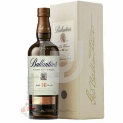Ballantines 30 Years Whisky [0,7L|43%]