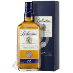 Ballantines 12 Years Whisky (Old Limited) [0,7L|40%]